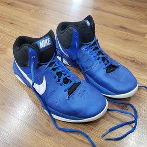 Nike Air Visi Pro 8 Shoes!!